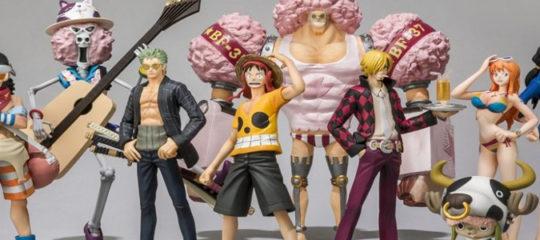 figurine Manga