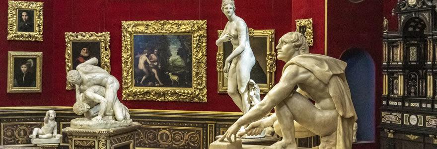 Bon cadeau musée Paris