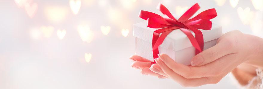 Cadeaux pour femme